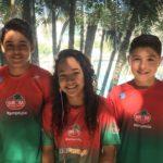 Nadadores do Mampituba participaram de campeonato brasileiro (1)