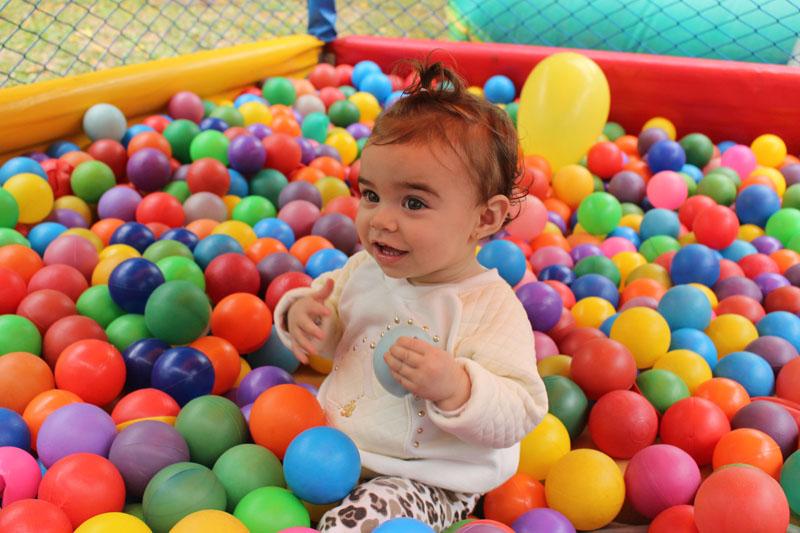 No Dia das Crianças, diversão tomará conta do Mampituba