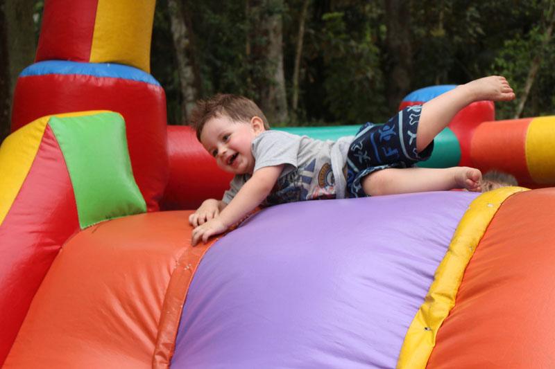 Dia das Crianças será especial na S.R. Mampituba