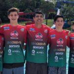 Campeonato Brasileiro Infantil de Natação - Mampituba
