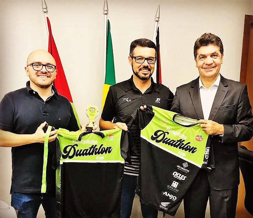 Mampituba Duathlon Cup deve ganhar segunda edição em 2020