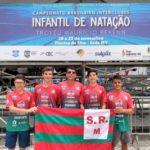 Natação Mampi - Interclubes de Verão (1)