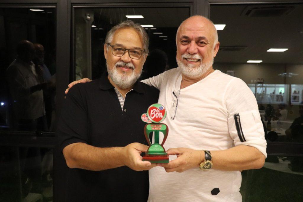 3º Lugar Série D – Alvaro Edson Fabre