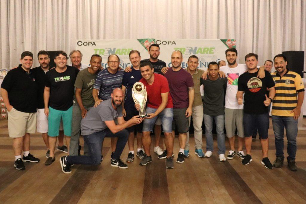 4º lugar Série A - Regularize Assessoria/Sparta/Catimbas FC