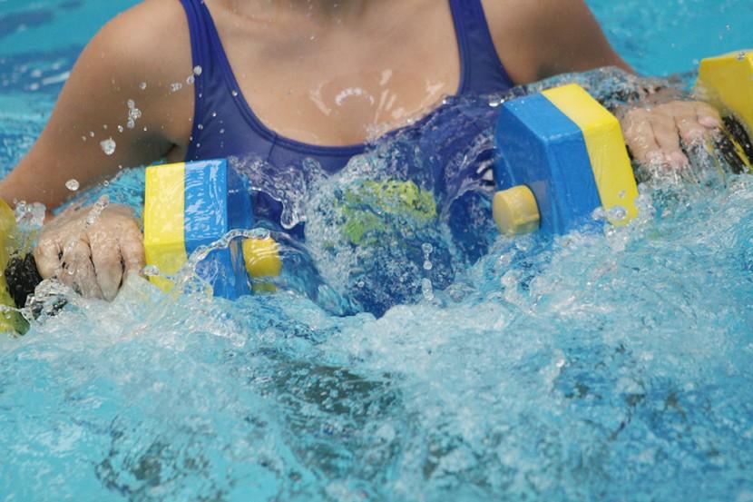 Mampituba com vaga aberta para professor de hidroginástica e natação