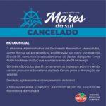 MARES DO SUL CANCELADO